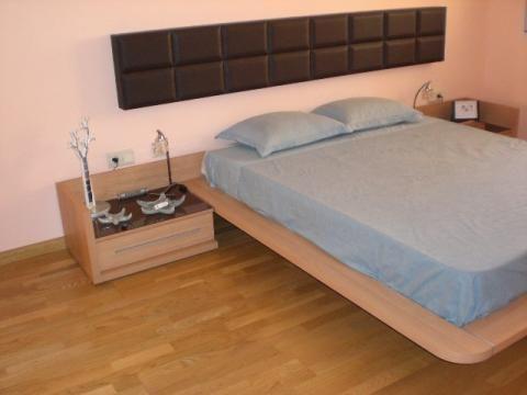 Dormitorio - Apartamento en venta en calle Francesc Mas Ros, Els masos en Coma-Ruga - 25801854
