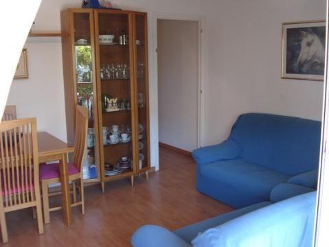 Salón - Apartamento en venta en calle Parlament de Catalunya, Coma-ruga park en Coma-Ruga - 44956926