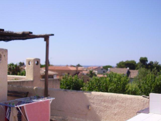 Terraza - Apartamento en venta en calle Igea, La barquera en Roda de Barà - 101374596