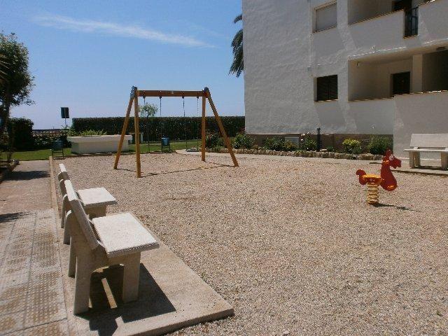 Zonas comunes - Apartamento en venta en calle Ferrocarill, Creixell - mar en Creixell - 109455140