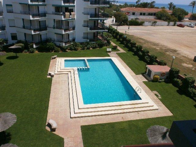 Zonas comunes - Apartamento en venta en calle Ferrocarill, Creixell - mar en Creixell - 109455144