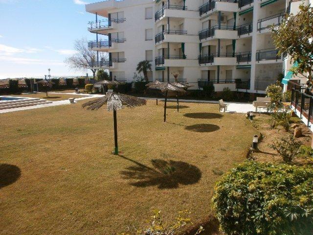 Zonas comunes - Apartamento en venta en calle Ferrocarill, Creixell - mar en Creixell - 109455151