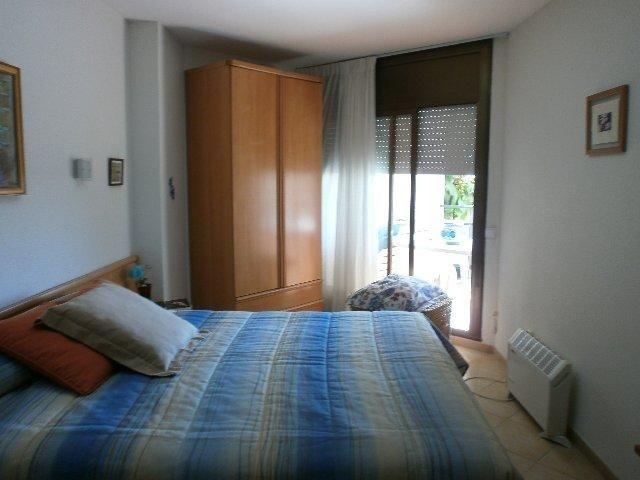 Dormitorio - Apartamento en venta en calle Ferrocarill, Creixell - mar en Creixell - 109455161