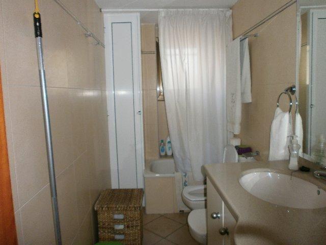 Cocina - Apartamento en venta en calle Ferrocarill, Creixell - mar en Creixell - 109455173