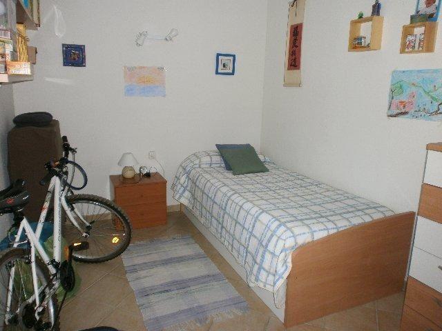 Dormitorio - Apartamento en venta en calle Ferrocarill, Creixell - mar en Creixell - 109455174