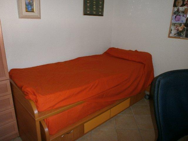 Dormitorio - Apartamento en venta en calle Ferrocarill, Creixell - mar en Creixell - 109455178