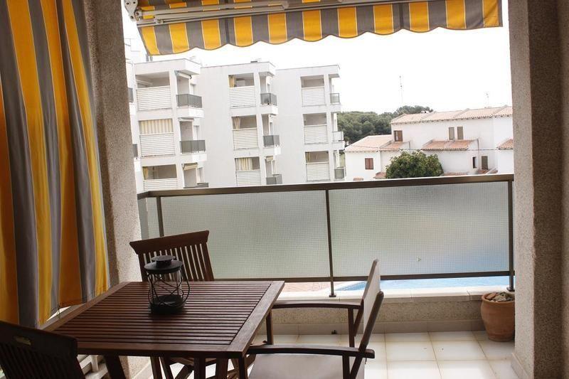 Apartamento en venta en calle Roma, Port romà en Creixell - 123618569