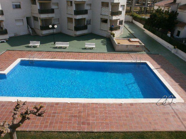 Apartamento en venta en calle Roma, Port romà en Creixell - 123618583