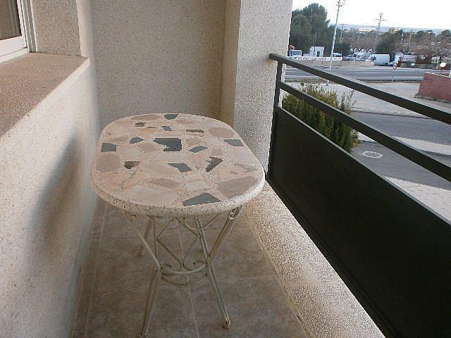 Terraza - Apartamento en venta en calle Foixarda, Nirvana en Coma-Ruga - 126519676
