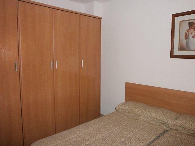 Dormitorio - Apartamento en venta en calle Foixarda, Nirvana en Coma-Ruga - 126519681