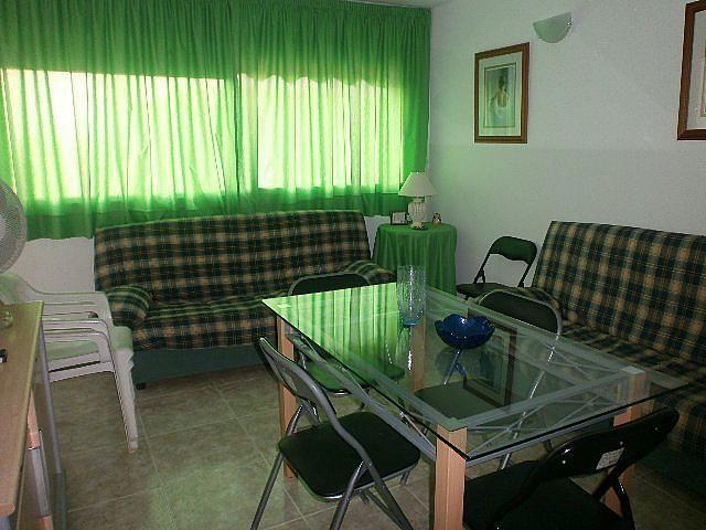 Comedor - Apartamento en venta en calle Foixarda, Nirvana en Coma-Ruga - 126519683