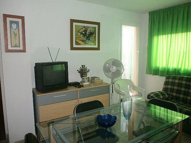 Comedor - Apartamento en venta en calle Foixarda, Nirvana en Coma-Ruga - 126519685