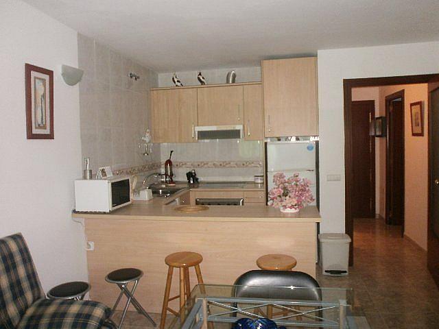 Cocina - Apartamento en venta en calle Foixarda, Nirvana en Coma-Ruga - 126519687