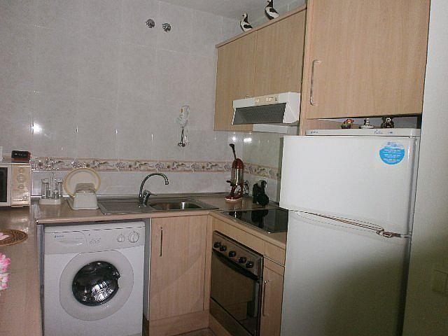 Cocina - Apartamento en venta en calle Foixarda, Nirvana en Coma-Ruga - 126519690