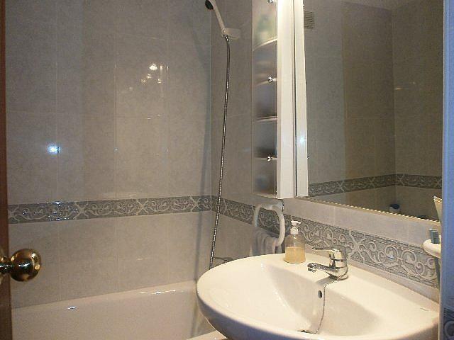 Baño - Apartamento en venta en calle Foixarda, Nirvana en Coma-Ruga - 126519696