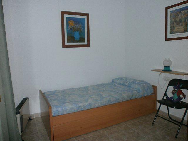 Dormitorio - Apartamento en venta en calle Foixarda, Nirvana en Coma-Ruga - 126519698