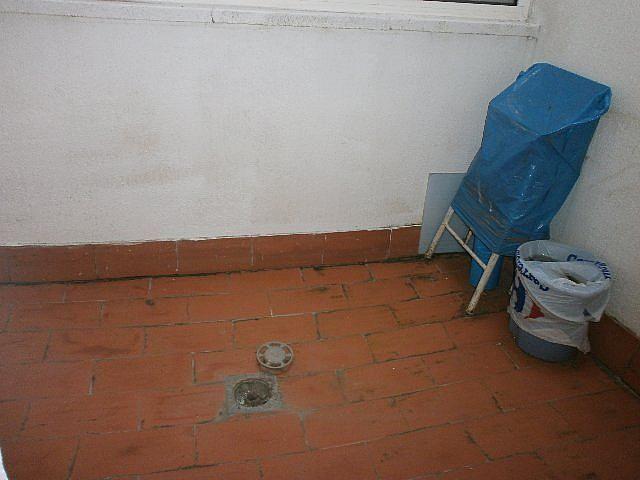 Terraza - Apartamento en venta en calle Foixarda, Nirvana en Coma-Ruga - 126519703