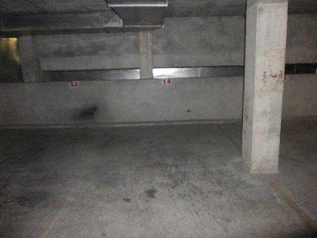 Parking - Apartamento en venta en calle Foixarda, Nirvana en Coma-Ruga - 126519709