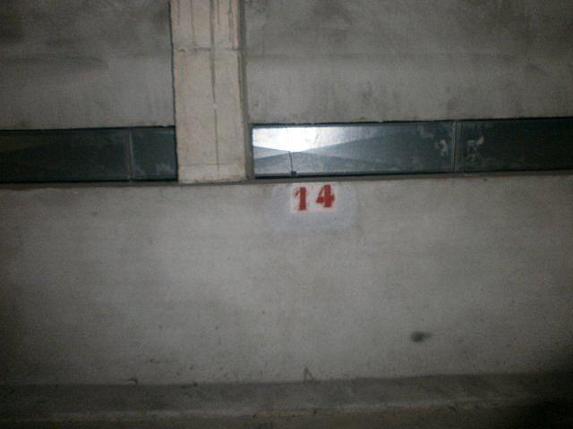 Parking - Apartamento en venta en calle Foixarda, Nirvana en Coma-Ruga - 126519710