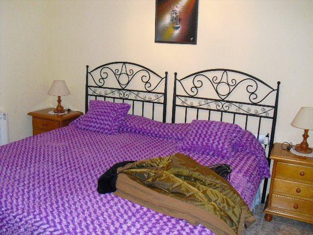 Dormitorio - Apartamento en venta en calle Reventos, El romaní en Vendrell, El - 22243470