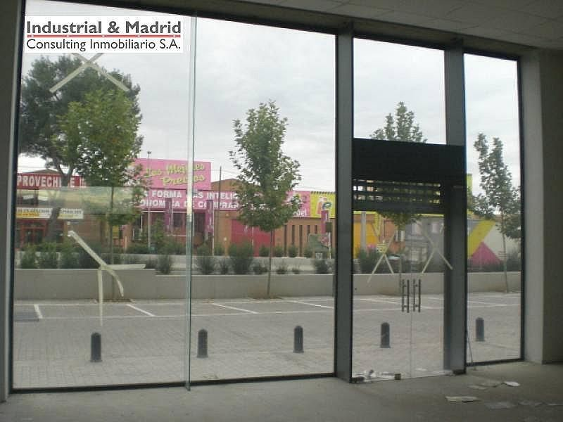 Foto - Nave industrial en alquiler en Arganda del Rey - 196853240