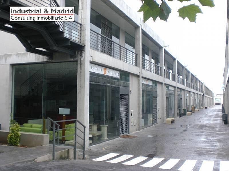 Foto - Nave industrial en alquiler en Arganda del Rey - 196853243