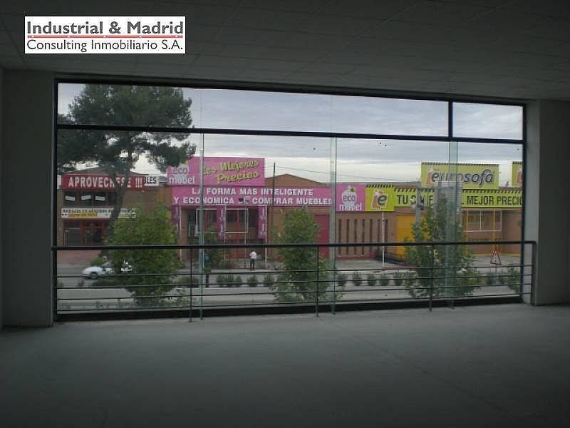 Foto - Nave industrial en alquiler en Arganda del Rey - 196853246