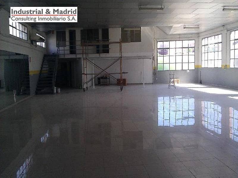 Foto - Nave industrial en alquiler en Arganda del Rey - 205423480