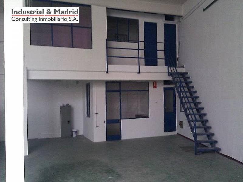 Foto - Nave industrial en alquiler en Arganda del Rey - 205423489