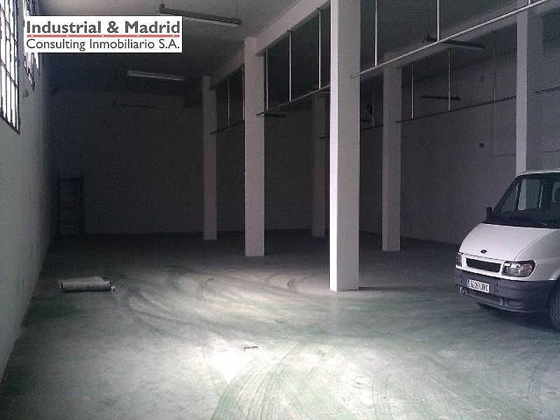 Foto - Nave industrial en alquiler en Arganda del Rey - 205423492
