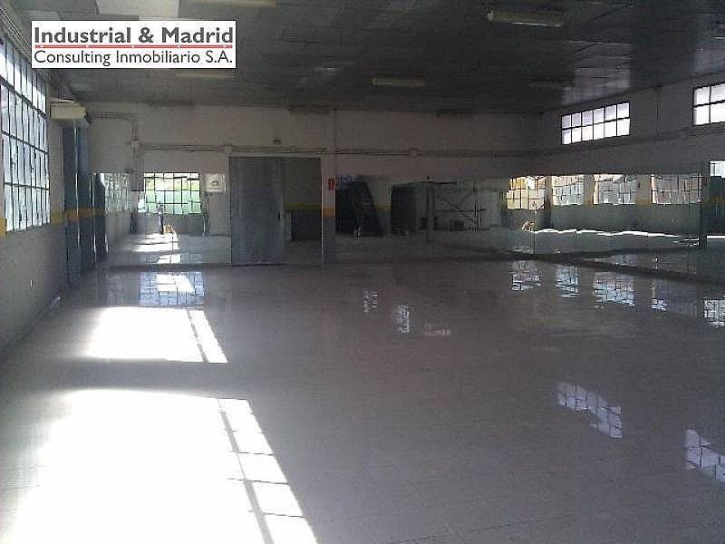 Foto - Nave industrial en alquiler en Arganda del Rey - 205423495