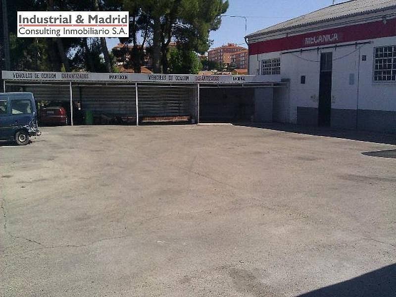 Foto - Nave industrial en alquiler en Arganda del Rey - 208502474