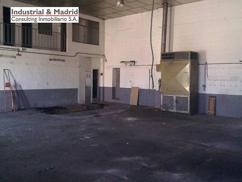 Foto - Nave industrial en alquiler en Arganda del Rey - 208502483