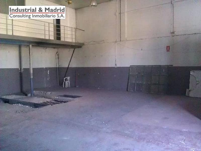 Foto - Nave industrial en alquiler en Arganda del Rey - 208502486