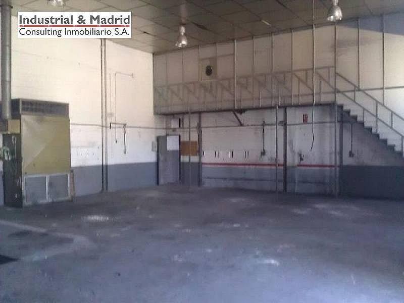 Foto - Nave industrial en alquiler en Arganda del Rey - 208502489