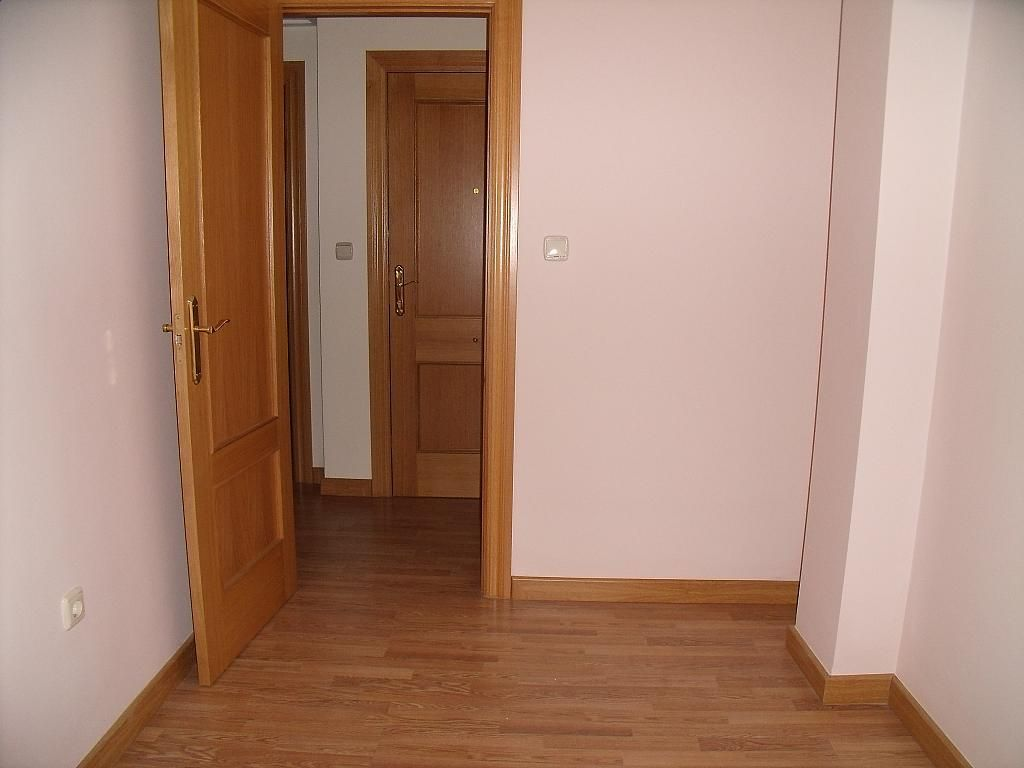Apartamento en venta en calle Cuchilleros, Cubas-Industria en Albacete - 252371323