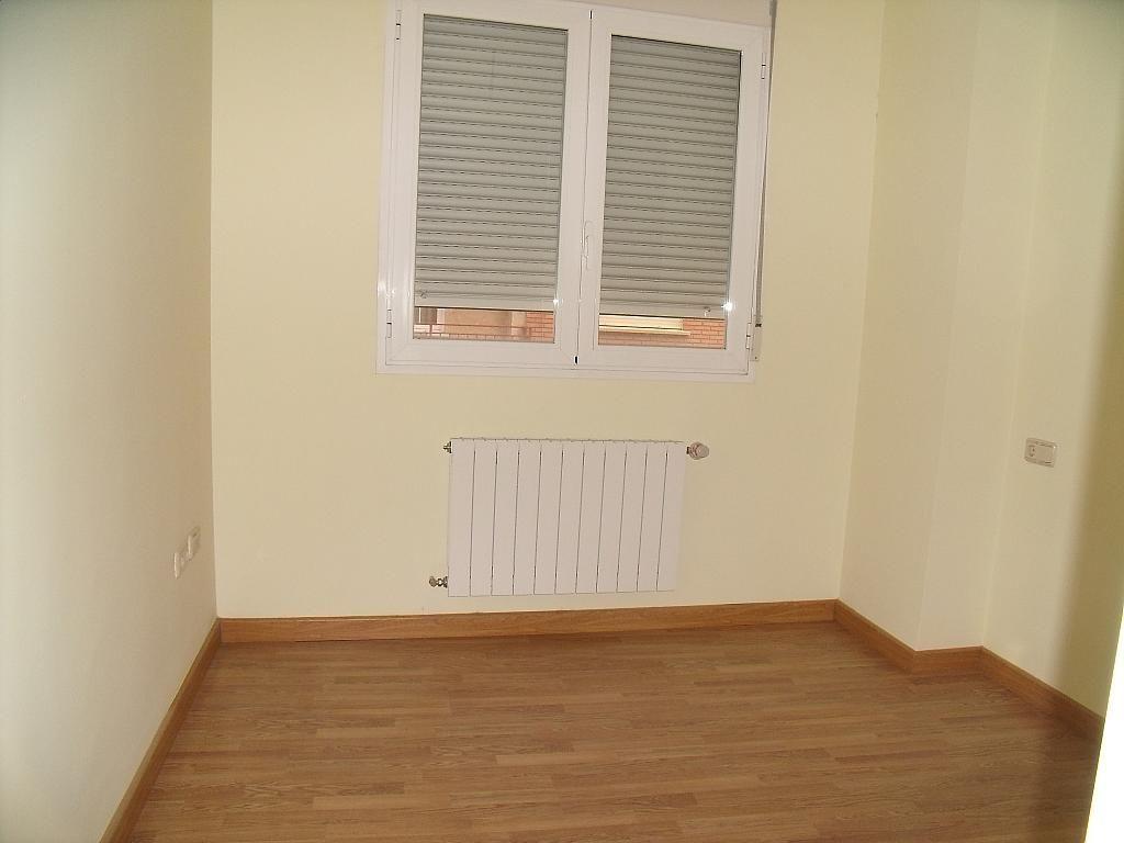 Apartamento en venta en calle Cuchilleros, Cubas-Industria en Albacete - 252371485