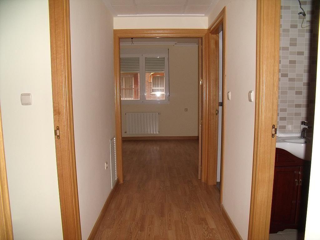 Apartamento en venta en calle Cuchilleros, Cubas-Industria en Albacete - 252371494