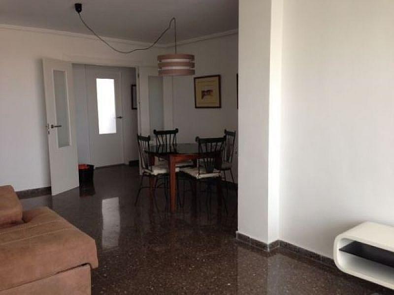 Foto - Piso en alquiler en calle Blasco Ibañez, Ciutat Jardí en Valencia - 326397289