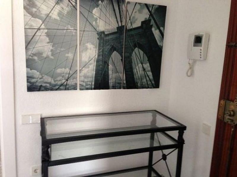 Foto - Piso en alquiler en calle Blasco Ibañez, Ciutat Jardí en Valencia - 326397292