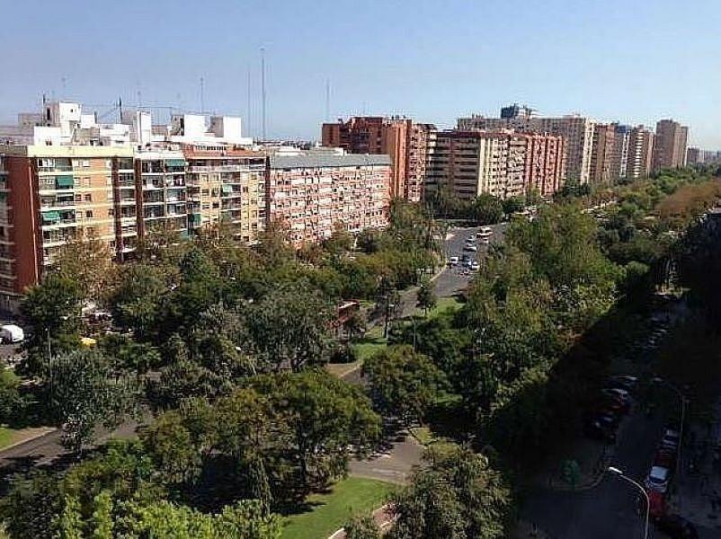 Foto - Piso en alquiler en calle Blasco Ibañez, Ciutat Jardí en Valencia - 326397298