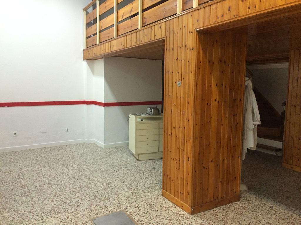 Local en alquiler en calle Los Castros, Los Castros-Gral Davila en Santander - 263203284