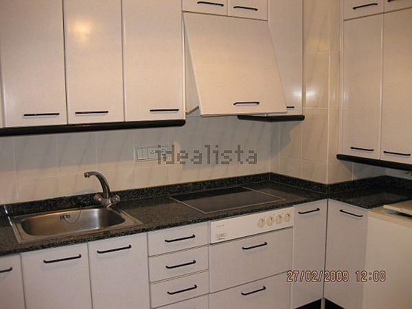 Piso en alquiler en calle Estaciones, Centro en Santander - 287749333