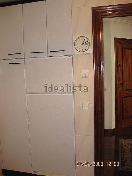 Piso en alquiler en calle Estaciones, Centro en Santander - 287749335