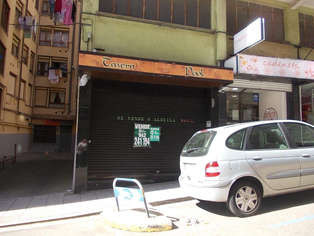 Local en alquiler en calle Zona Floranes, San Fernando en Santander - 326252898