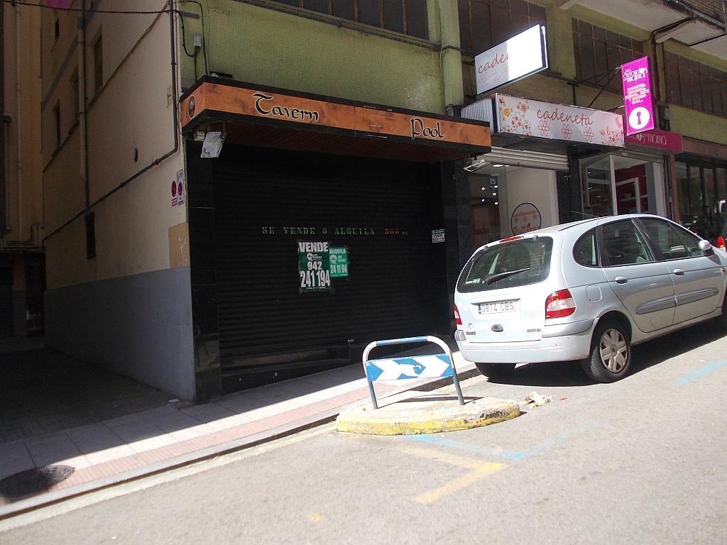 Local en alquiler en calle Zona Floranes, San Fernando en Santander - 326252923