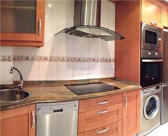 Piso en alquiler en calle Peñacastillo, Peñacastillo - Nueva Montaña en Santander - 415864664