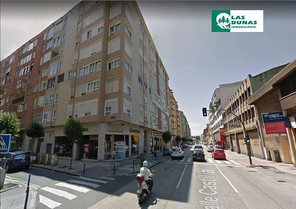 Piso En Venta En Calle Castilla Hermida Castilla Hermida