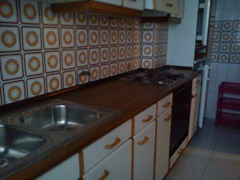 Piso en alquiler en calle Luis Vicente Velasco, El Alisal en Santander - 61508063