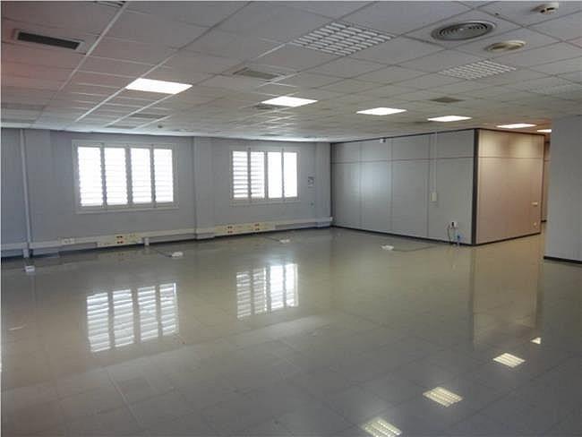 Despacho en alquiler en calle Consell de Cent, Can Tusell en Terrassa - 324929815